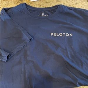 Peloton SS Crew T Shirt